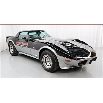 1978 Chevrolet Corvette for sale 101391228