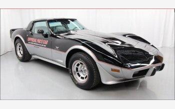 1978 Chevrolet Corvette for sale 101391228