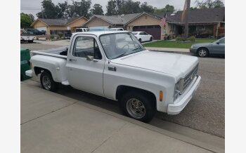 1978 Chevrolet Custom for sale 101187172