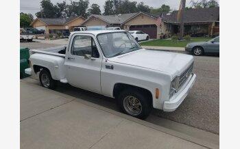 1978 Chevrolet Custom for sale 101187172