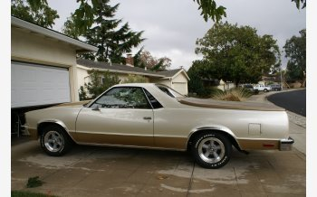 1978 Chevrolet El Camino V8 for sale 101247282