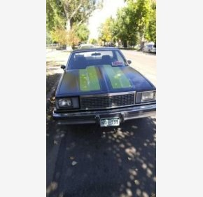1978 Chevrolet El Camino for sale 100874364