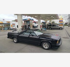 1978 Chevrolet El Camino for sale 100910776