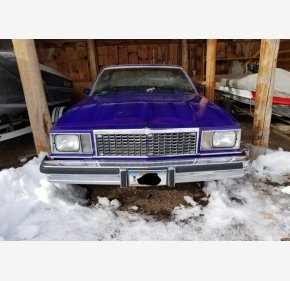 1978 Chevrolet El Camino for sale 100952667