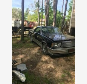 1978 Chevrolet El Camino for sale 100982181