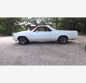 1978 Chevrolet El Camino for sale 101061161