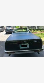 1978 Chevrolet El Camino for sale 101108757