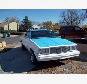 1978 Chevrolet El Camino for sale 101349263