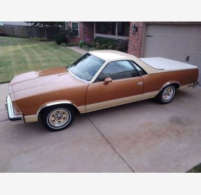 1978 Chevrolet El Camino for sale 101400062