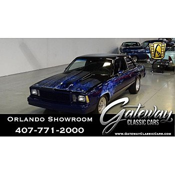 1978 Chevrolet Malibu for sale 100964366