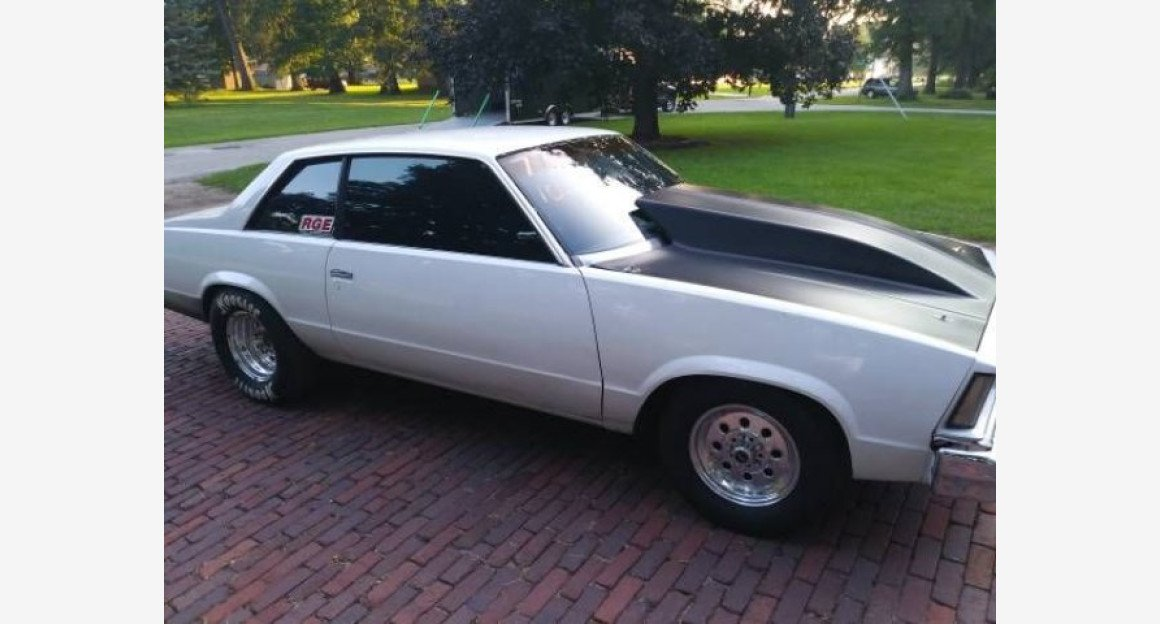 1978 Chevrolet Malibu for sale 101042568