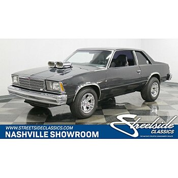 1978 Chevrolet Malibu for sale 101191795