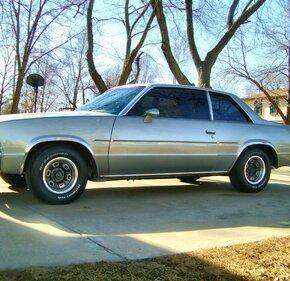 1978 Chevrolet Malibu Classic Coupe for sale 101206264