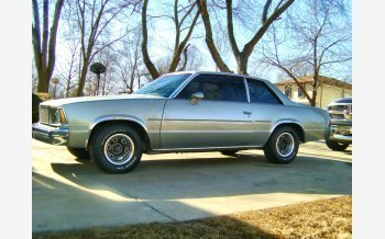 1978 Chevrolet Malibu Classic Coupe for sale 101206264