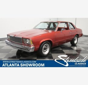 1978 Chevrolet Malibu for sale 101210215