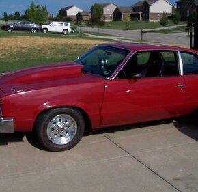 1978 Chevrolet Malibu for sale 101322624