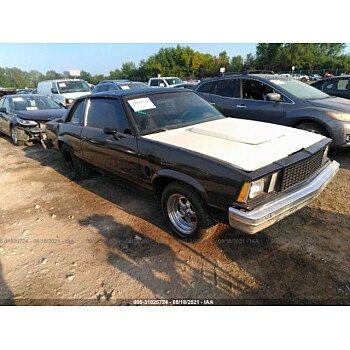 1978 Chevrolet Malibu for sale 101580442