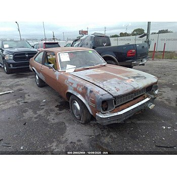 1978 Chevrolet Nova for sale 101408491