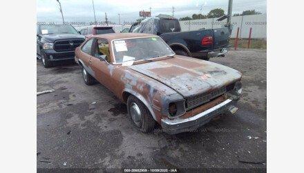 1978 Chevrolet Nova for sale 101408491