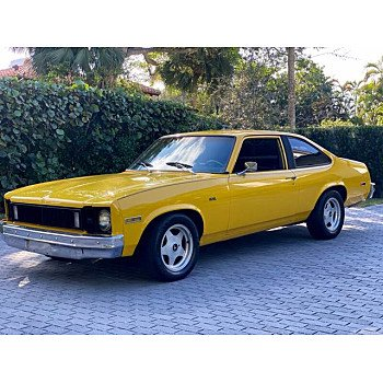 1978 Chevrolet Nova for sale 101430278