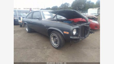 1978 Chevrolet Nova for sale 101445817