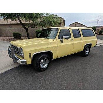 1978 Chevrolet Suburban for sale 101017154