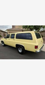 1978 Chevrolet Suburban for sale 101017154
