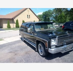 1978 Chevrolet Suburban for sale 101194719