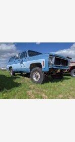 1978 Chevrolet Suburban for sale 101393939