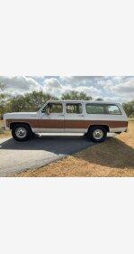 1978 Chevrolet Suburban for sale 101404764