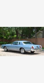 1978 Chrysler Cordoba for sale 101335927
