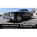 1978 Chrysler Cordoba for sale 101610256