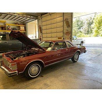 1978 Chrysler LeBaron for sale 101586649