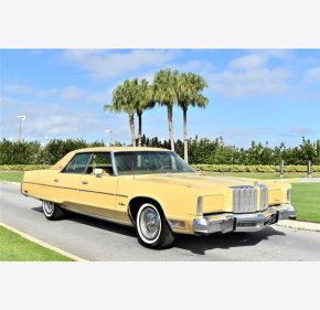 1978 Chrysler New Yorker for sale 101242076