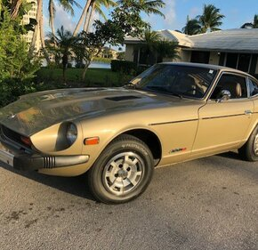 1978 Datsun 280Z for sale 100984564