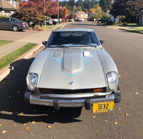1978 Datsun 280Z for sale 101051583