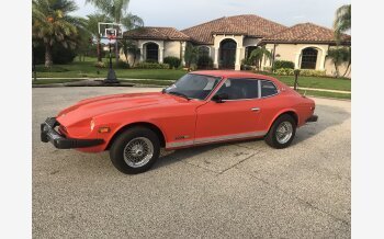 1978 Datsun 280Z for sale 101224452