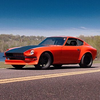 1978 Datsun 280Z for sale 101312875