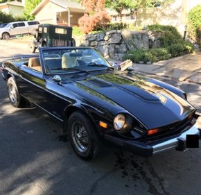 1978 Datsun 280Z for sale 101398158