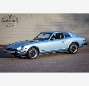 1978 Datsun 280Z for sale 101406461