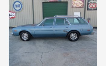 1978 Dodge Aspen for sale 101071798
