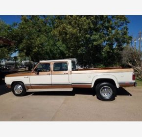 1978 Dodge D/W Truck for sale 101357295