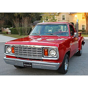 1978 Dodge Li'l Red Express for sale 101084675