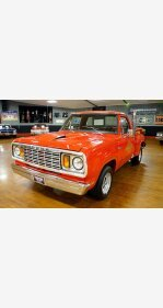 1978 Dodge Li'l Red Express for sale 101379382