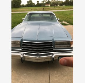 1978 Dodge Magnum for sale 100995679