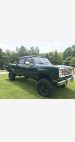 1978 Dodge Power Wagon for sale 101181489