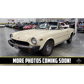 1978 FIAT 124 for sale 101577628