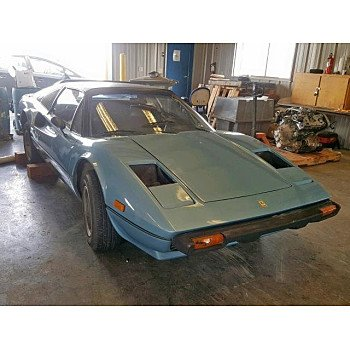 1978 Ferrari 308 for sale 101125015