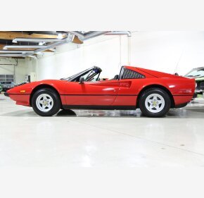 1978 Ferrari 308 GTS for sale 101100749