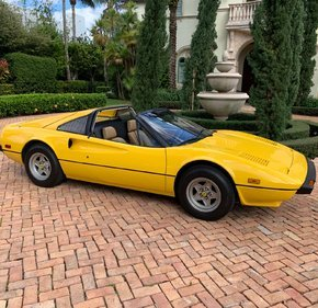 1978 Ferrari 308 GTS for sale 101105736
